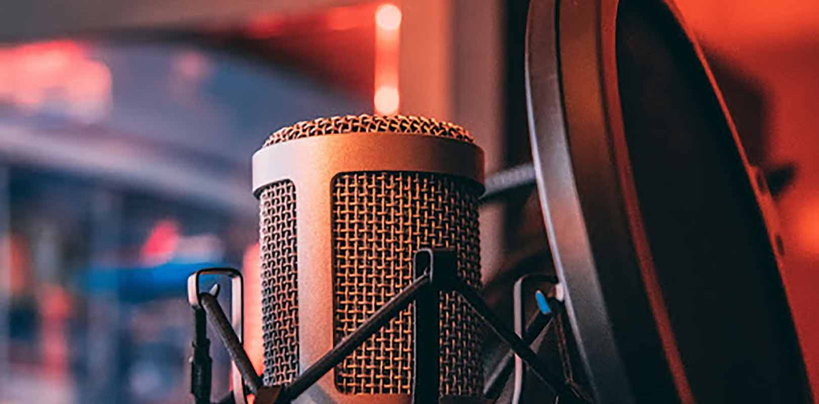 Ten Tips for Successful Audiobook Recording