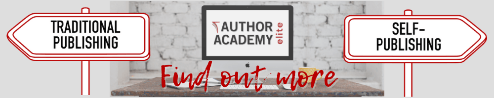 Author Academy Elite